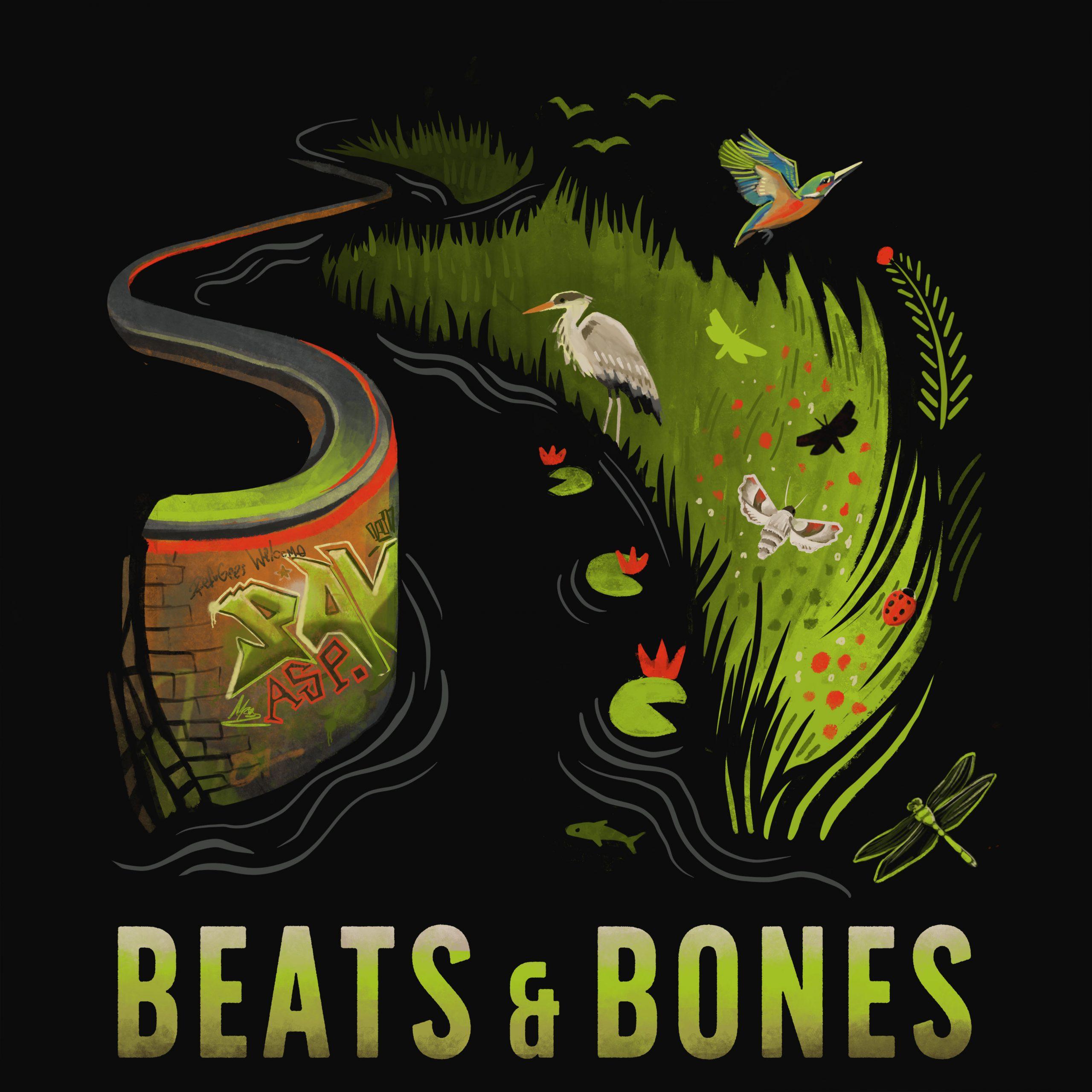 210721_BeatsandBones_Icon_2_Staffel_3